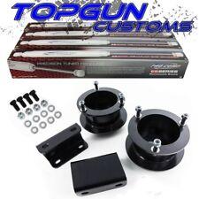 "2003-2012 Dodge Ram 3500 4WD 2.5"" Front Lift Kit +Shocks +Sway Bar Drop"