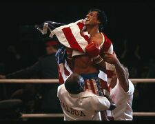 Stallone, Sylvester [Rocky IV] (48488) 8x10 Photo