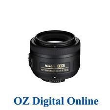 New Nikon AF-S DX NIKKOR 35mm f1.8G 35 mm F/1.8 G AuWty