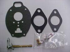 Oliver 550 660 770 880 1550 Carburetor Rebuild Marvel Schebler Carbs