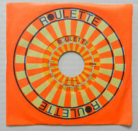 TOMMY JAMES 45 Adrienne / Light of Day ROULETTE Near-Mint #986