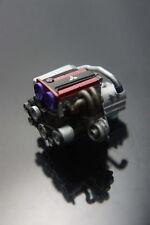 Factory81 EK006 1/24 Mitsubishi 4G63 Engine kit (Resin)