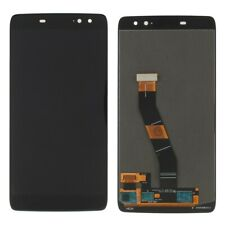 Pantalla LCD + Tactil Digitalizador Alcatel Idol 4s / 6070 Negro