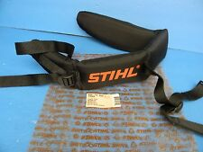 STIHL BLOWER BR500 BR550 BR600 RIGHT SIDE STRAP # 4282 710 9020 NEW OEM ITEM