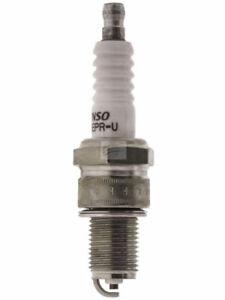 2 x Denso Spark Plug FOR FIAT 130 (W20EPR-U)