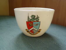 MARGATE KENT - FULL SIZED CUP - GOSS CRESTED CHINA