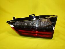 ⭐ 16 17 18 19 Lexus RX350 RX450h 350L 450L Right Passenger Inner Tail Light OEM