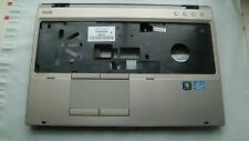HP EliteBook 8570p Bottom Case 641182-001 Palmrest Touchpad 641208-001 SPEAKR