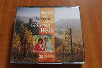 Schütt die Sorgen in ein Gläschen Wein 3 CDs 1996