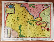 """Carte Vieux Pays de France N°54  """"L'YVELINE"""" Ile de France"""
