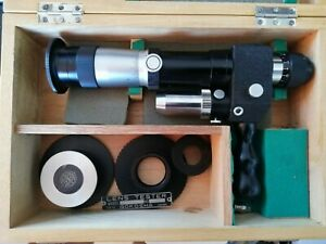 Portable Special Optical / Lens Tester Instrument