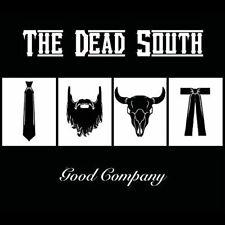 The Dead South - Good Company CD Crammed/indigo