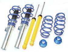 tuningart Suspensión REGULABLE VW GOLF 5 , JETTA 3 , AUDI A3 8p, SEAT LEON