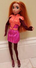 Disney Store Big Hero Six 6 Honey Lemon Barbie Type Super Hero Doll
