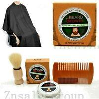 Beard Growth Pure Natural Nutrients Repair & Activation Mustache Beard Wax 30 ml