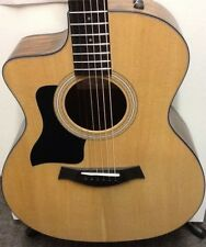 Taylor 114ce Left-handed with Gig Bag