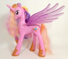 My Little Pony Princess Cadence Wedding Day Talks and Wings Light Up 9""