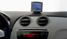 GENUINE SEAT IBIZA TOMTOM ONE PORTABLE SYSTEM GPS SAT NAV NAVIGATION WITH CRADLE