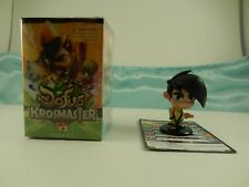 Krosmaster Arena : Cardboard Tube Samurai  *New/Sealed*