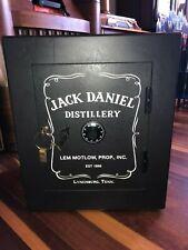 Rare Jack Daniel's Old No 7 Crack Jack Safe Store Promotion 1990's 9/720