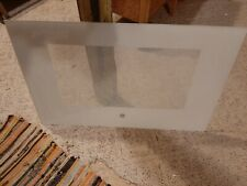 Brand new genuine Wb57X21442 for Ge Oven Door Glass