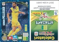 CALCIATORI 2016-17-ADRENALYN PANINI CARD-N.386-PELLISSIER-IDOLO*NEW