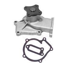 New Water Pump w/ Gasket For Nissan Sentra Pulsar NX 1.6L 1989 1990 AW9207