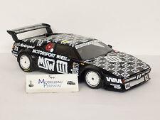 "BMW M1 (E 26) Procar ""MK- Motorsport""  Minichamps 1:18"