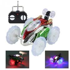 DASHER 360 STUNT CAR SPIN TWIST IDEAL FOR GIFTS TOY CAR 6+ KIDS CHRISTMAS GIFTS