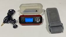 iRiver iFp-890 256Mb Mp3 Fm Voice Player Recorder Bundle w Earbuds and Armband