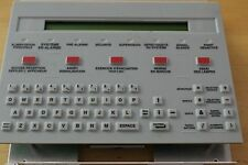 NOTIFIER KDM-2-FR (FRENCH) KEYPAD FOR AN NFS-640