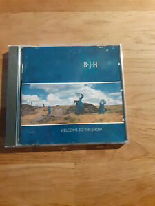 Barclay James Harvest - Welcome to the show (1990)     CD Album