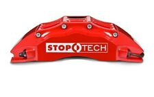 Stop Tech Brake Caliper High Temp Vinyl Decal Stickers (Any Color)