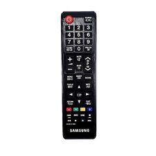 Original Samsung Télécommande pour 40JU6000 40 in (environ 101.60 cm) UHD Smart TV DEL