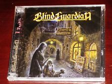 Blind Guardian: LIVE 2 CD SET 2017 réédition Nuclear Blast USA NB 4172-2 NEUF