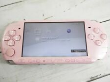 "PSP ""Playstation Portable Blossom Pink sakura (PSPJ-30013) Japan limited game FS"