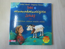 Maxi-Pixi - Das 99. Schaf oder Schäfchen zählen macht müde - Nr. 69 - Serie 18