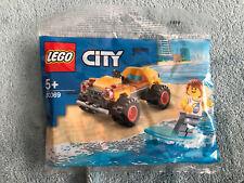 LEGO City: Beech Buggy (30369) New