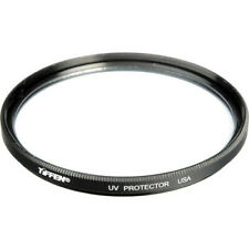 Tiffen 62MM UV-P PROTECTION FILTER **AUTHORIZED USA DEALER**