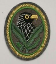 Insigne de bras de tireur d'élite Heer Scharfschützen Abzeichen grade 3 REPRO