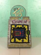 Bandai Digimon Digivice Tamagotchi 2019 Blue & Red Digivice SEALED NEW