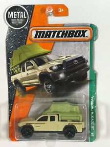 Matchbox '16 Toyota Tacoma