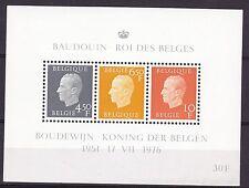 Belgique - Bloc N° 50 neuf XX