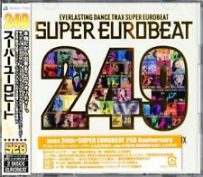 V.A.-SUPER EUROBEAT VOL.249-JAPAN 2 CD H40