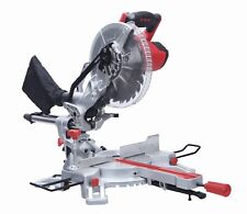 "Worcraft Mitre Saw 2000W 255mm (10"")"