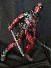 Marvel Legends 12 inch Series Custom DEADPOOL Action Figure