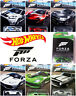 Hot Wheels 2017 FORZA Lot Series Diecast Metal Toy Car 1:64 Collectible Cars
