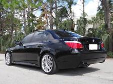 BMW 5 SERIES e60 535 550 06 07 08 2009 2010 ORIGINAL EXHAUST MUFFLER DUAL PIPES