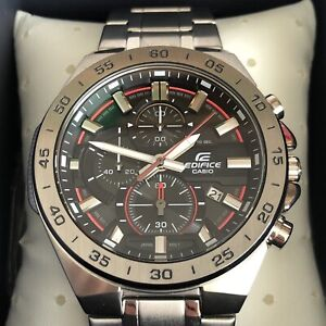 Casio EFR-564D-1AVUEF Mens Edifice Watch.