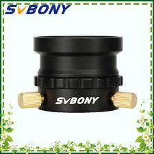 "SVBONY 1,25"" Universal-Teleskop Focuser Adapter M42x0.75 + 1,25"" Okulare Basis"